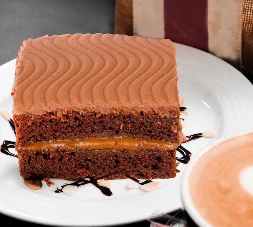 Brownie Presentación personal
