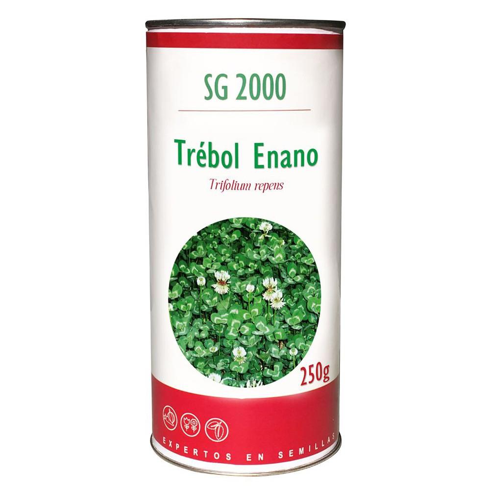 Trebol enano Tarro de 250 gr