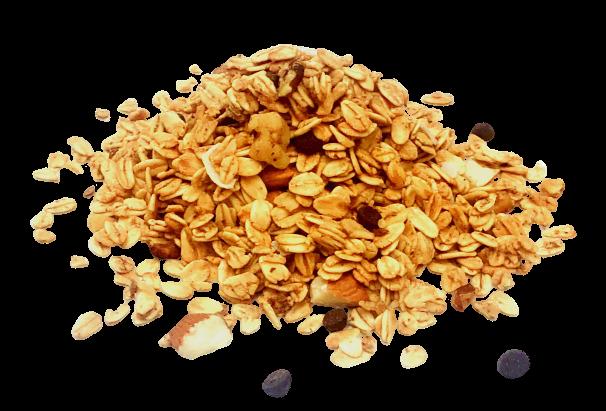 Granola choco chips