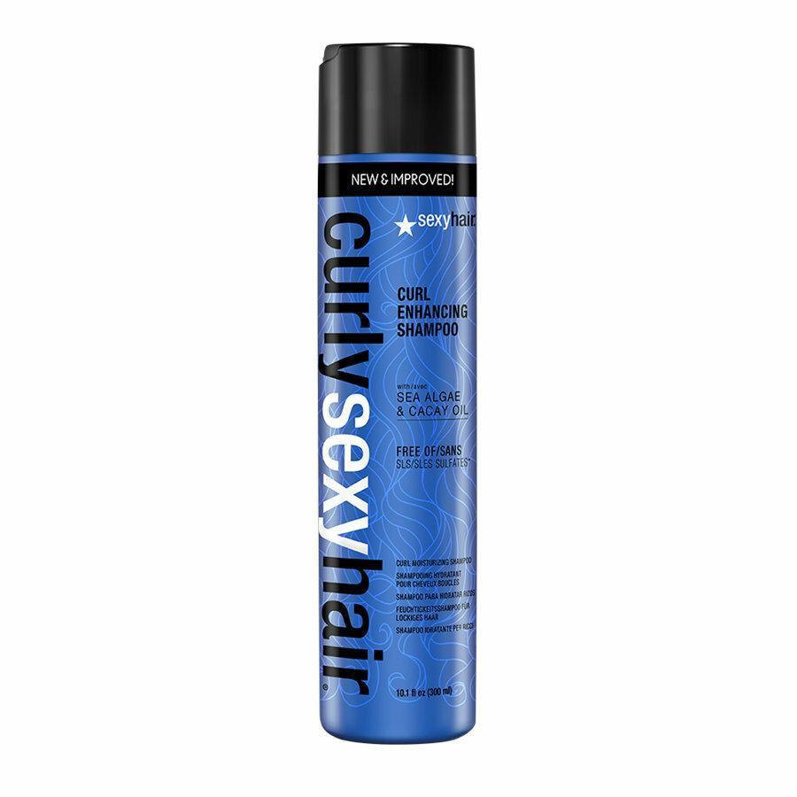 Curl enhancing shampoo 300 ml