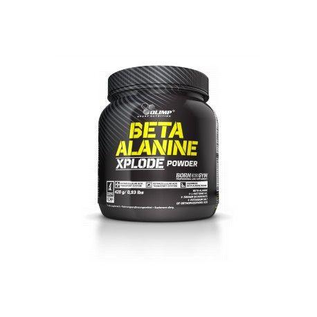Beta alanine Frasco de 420 Grs