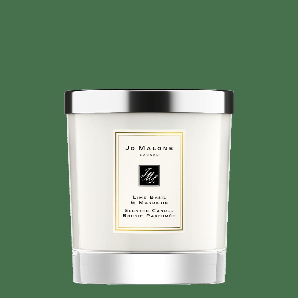 Vela Lime Basil & Mandarin 6.35 cm