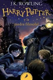 Harry Potter y la Piedra Filosofal (#1) Nueva Edición Tapa Blanda
