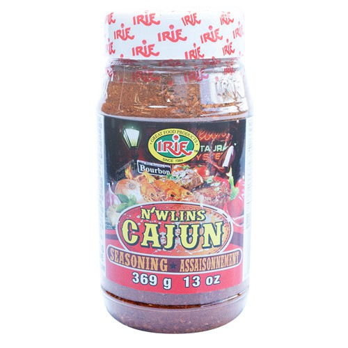 N'awlins cajun seasoning