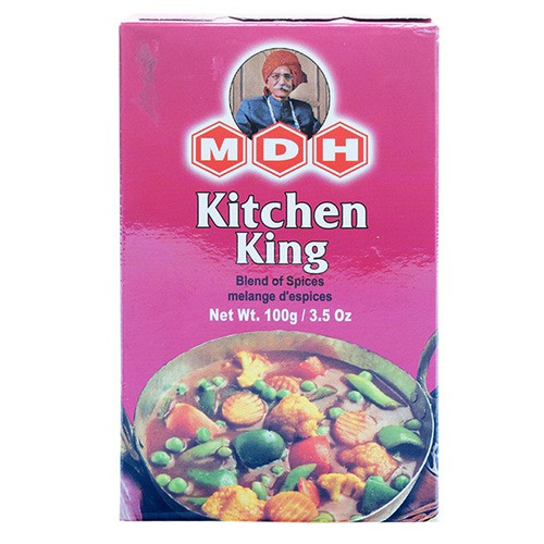 Kitchen king blend of spices