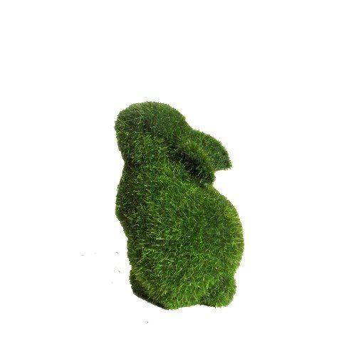 Conejo decorativo xs pasto artificial 1kg