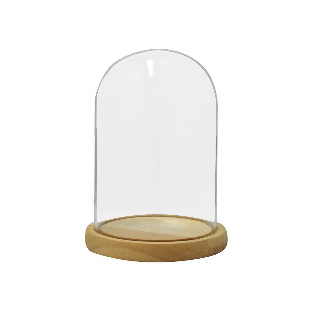 Urna vidrio 1kg
