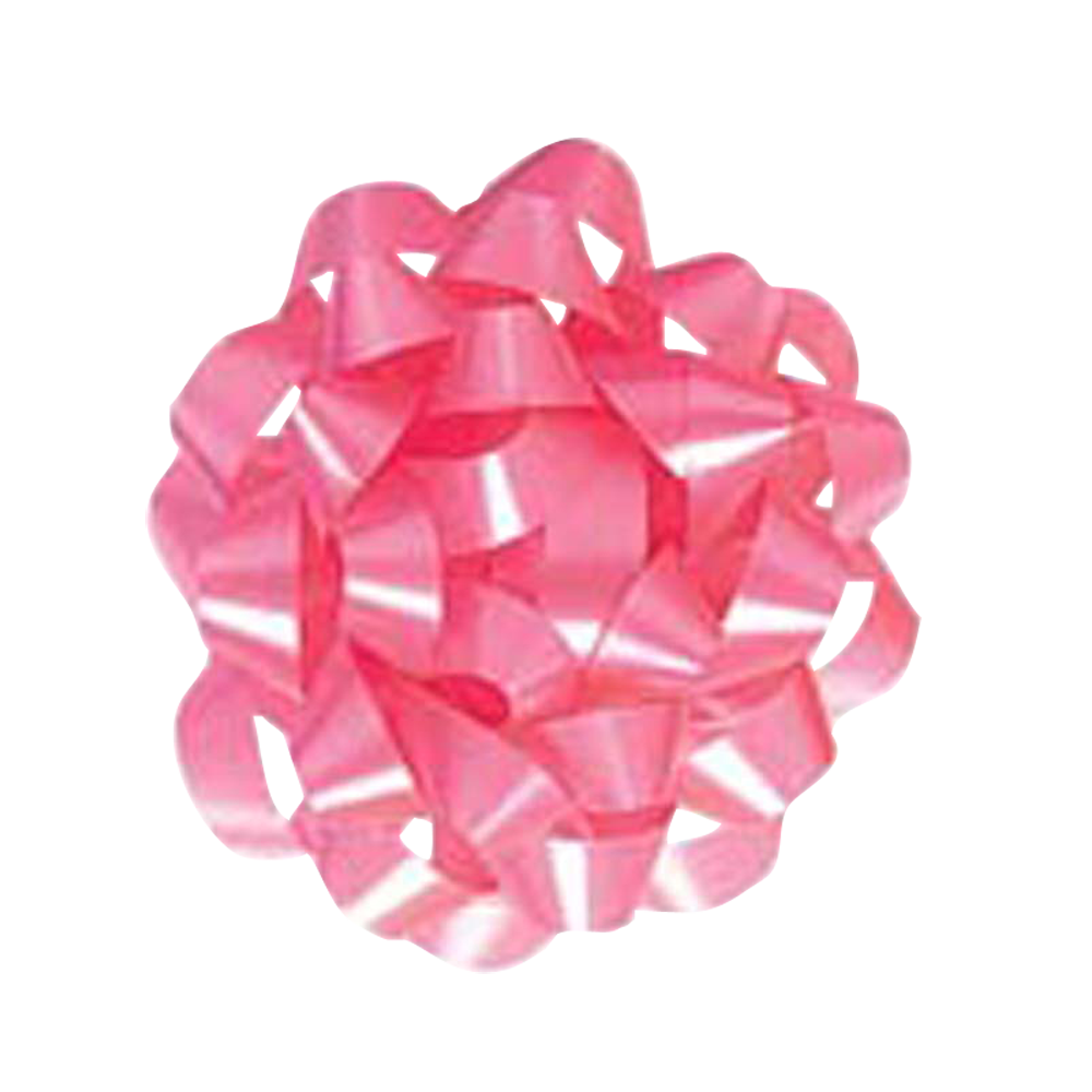 Cinta regalo mediana  - rosa