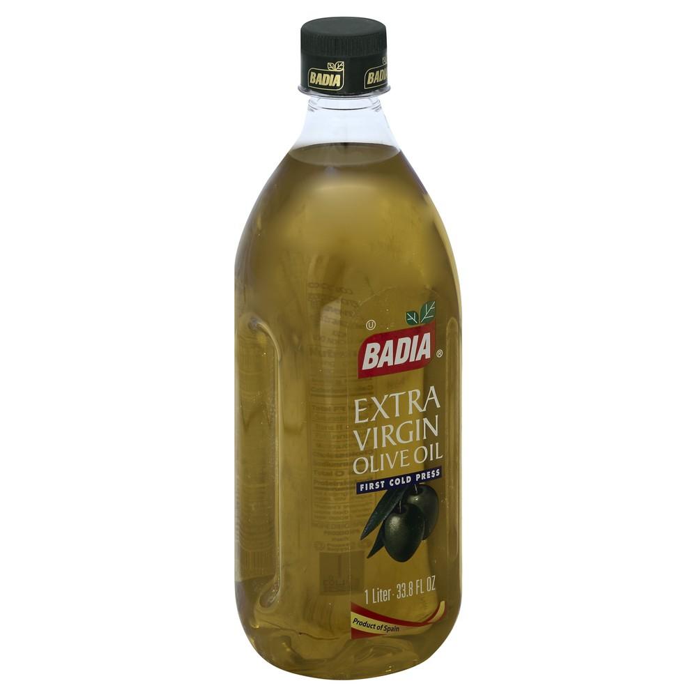 Extra Virgin Olive Oil 1 L