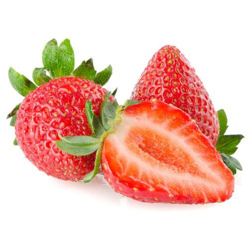 Strawberries 1 lb