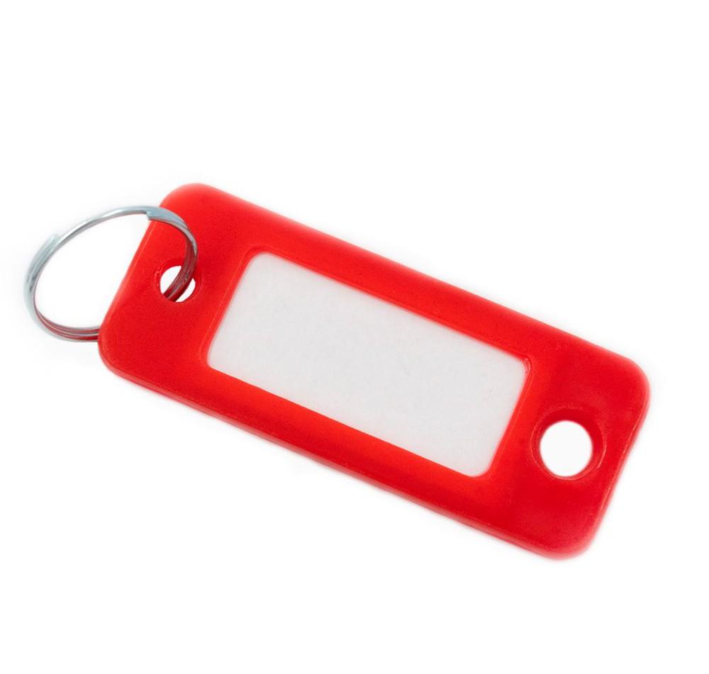 Llavero Key normal rojo