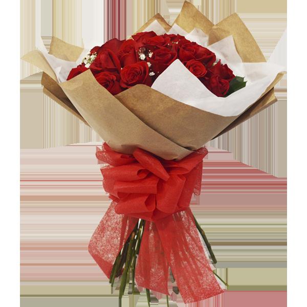 Amor 30 rosas
