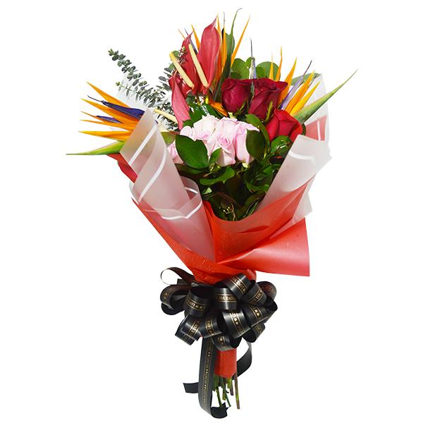 Bouquet selección floral