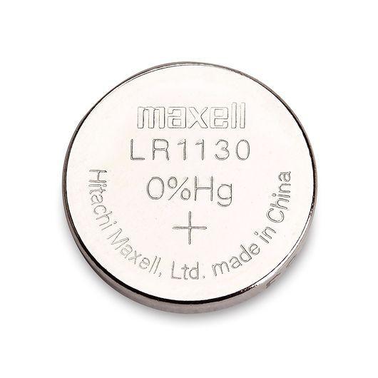 Pila botón LR1130 1.5v