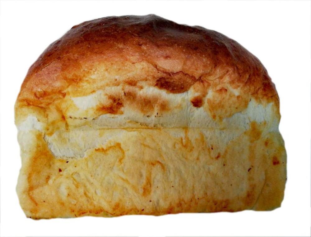 Pan de molde brioche 600 g