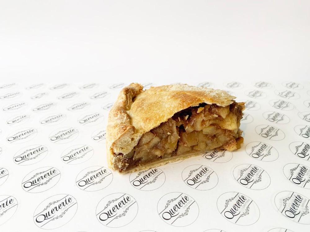 Kuchen de Manzana Porción individual