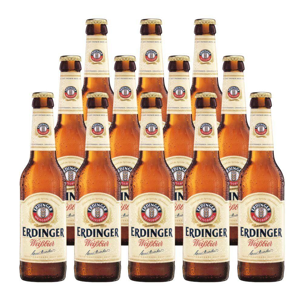 Pack Weissbier 330 Botella de 330ml, 12 un.