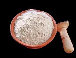 Farinha de aveia 100g