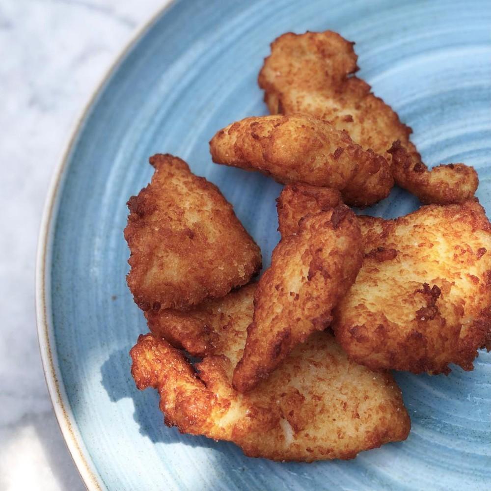 Nuggets de pollo 700Gr