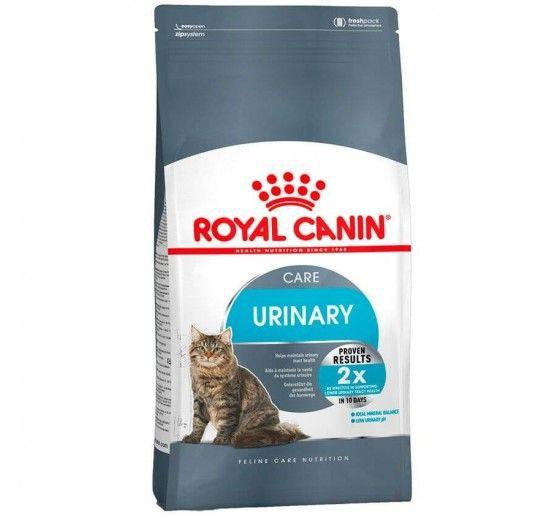 Alimento urinary care