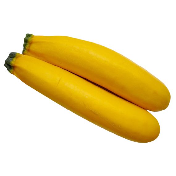 Calabacín / Zucchini amarillo Unidad 300 g aprox.