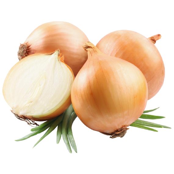 Cebolla blanca Peso aprox unidad 300 gr