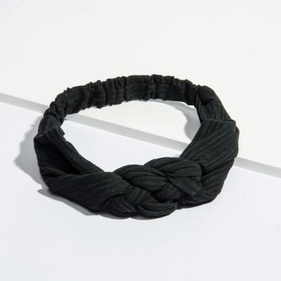 Cintillo textil night 24x24x6