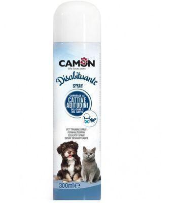 Repelente spray interiores perro gato