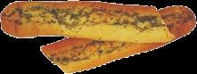 Pan de ajo 1 unidad
