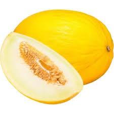 Melao amarelo