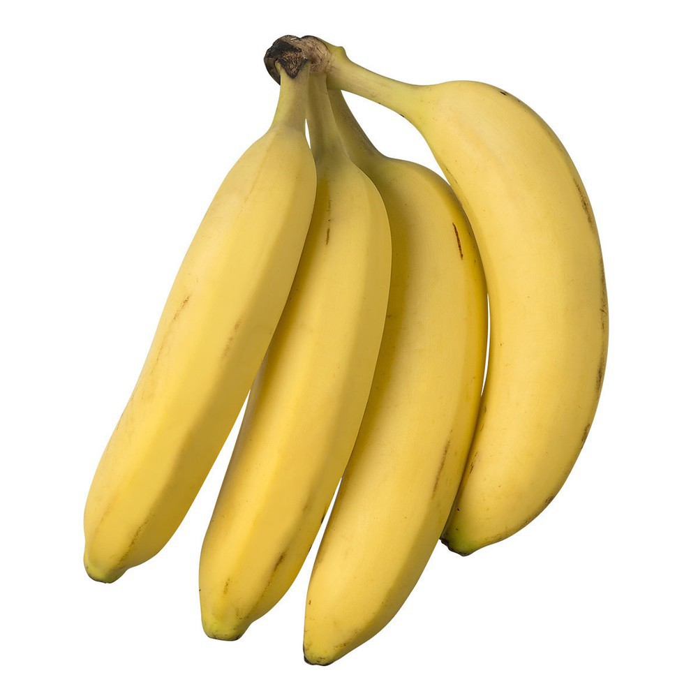 Banana nanica A granel