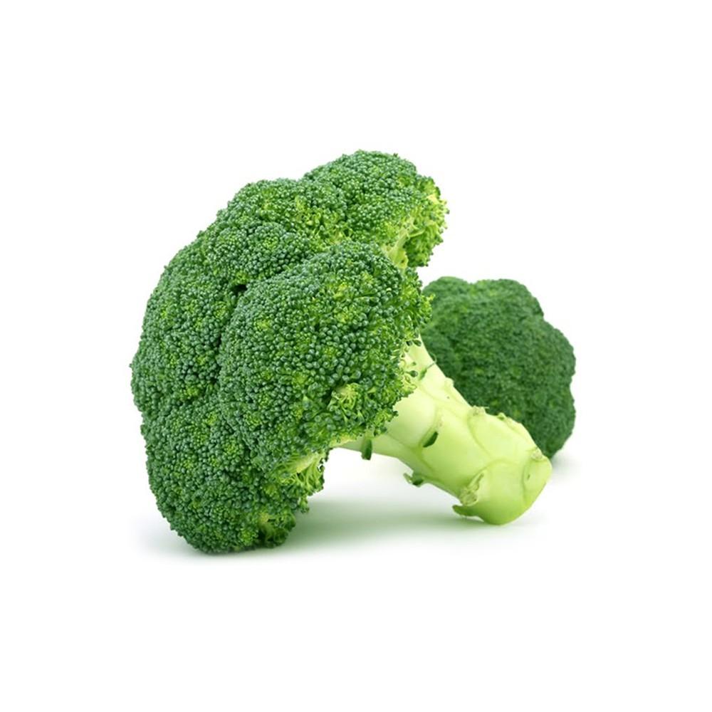 Semillas de brocoli sobre 3 g