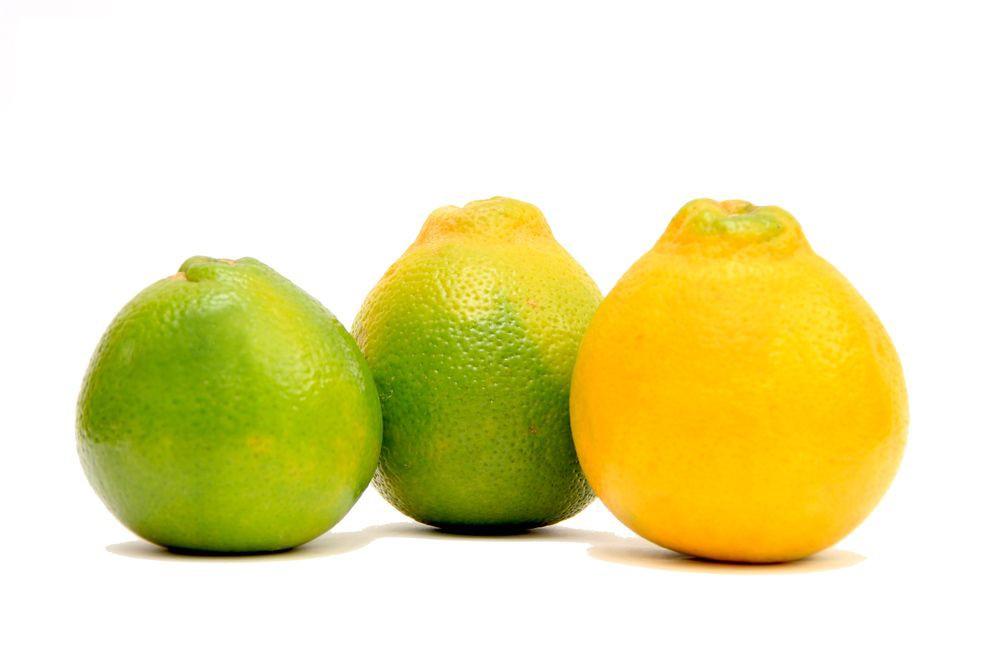 Naranja tangelo A granel