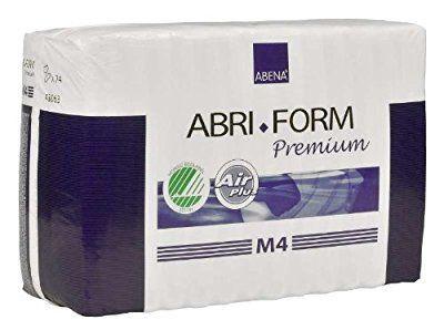 Pañal Abriform premium talla M