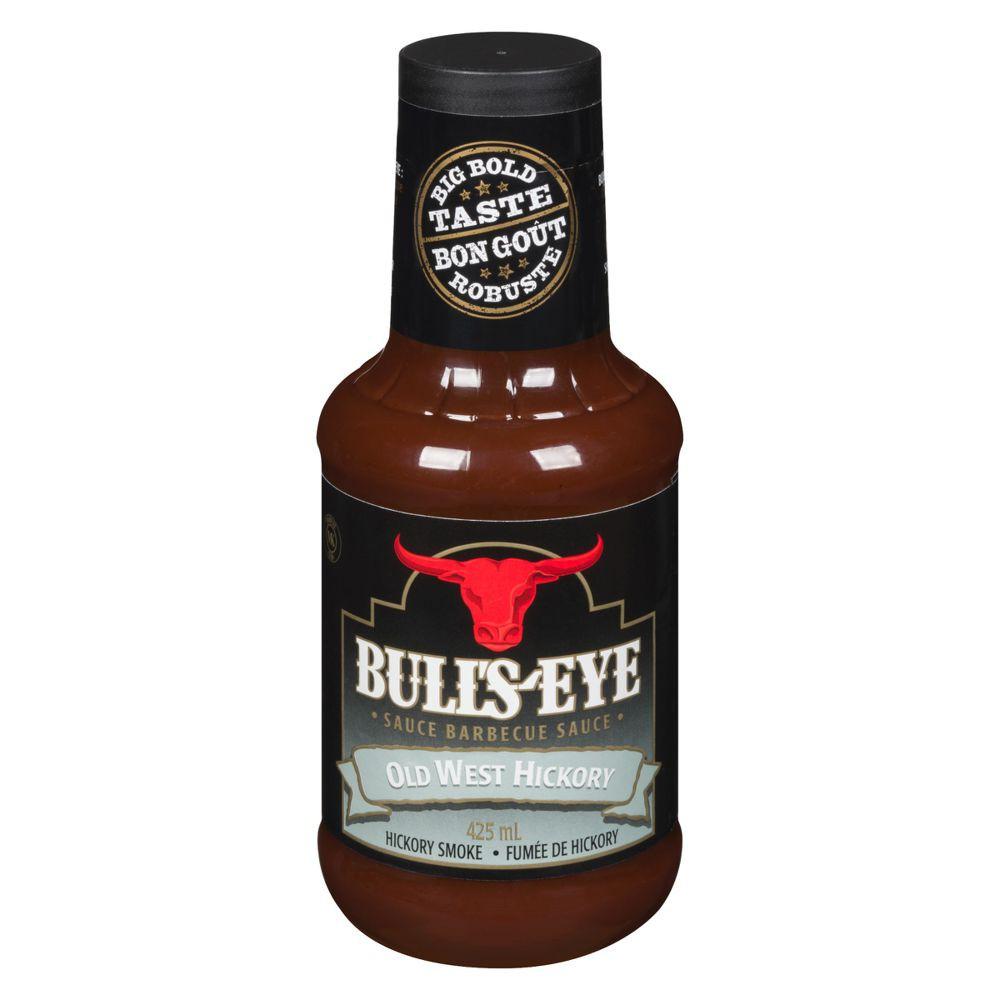 Hickory BBQ sauce