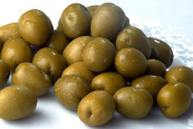 Aceitunas tiltil 500 gr