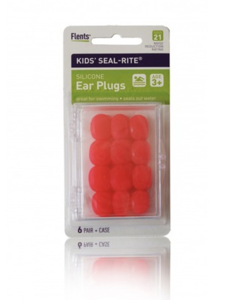 Tapones de oídos para niños