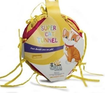Super cat tunnel UN