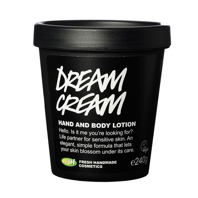 Dream cream hidratante corporal