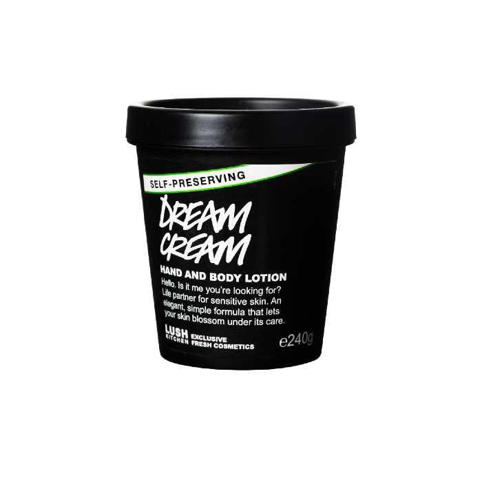 Dream cream SP hidratante corporal