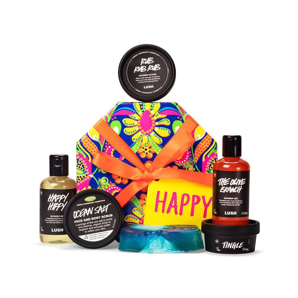 Happy Gift