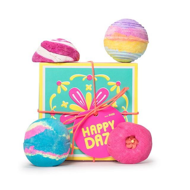 Happy daze caja de regalo