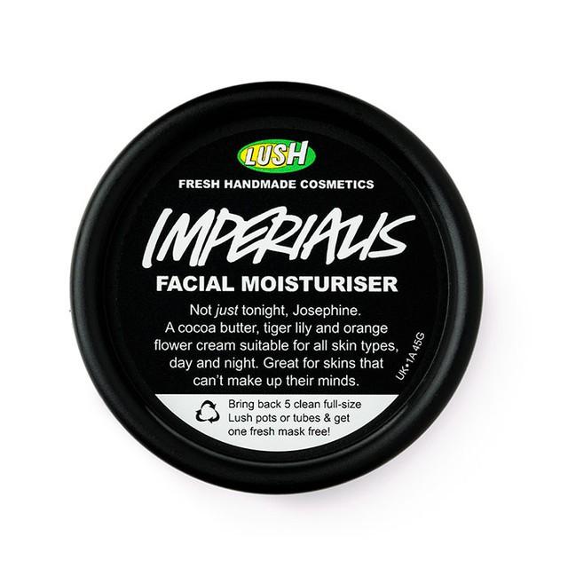 Imperialis hidratante facial