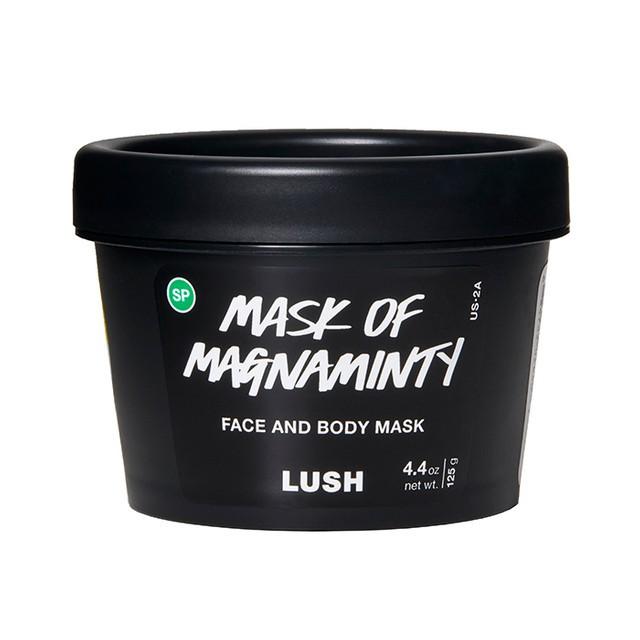 Mask of Magnaminty SP mascarilla facial y corporal