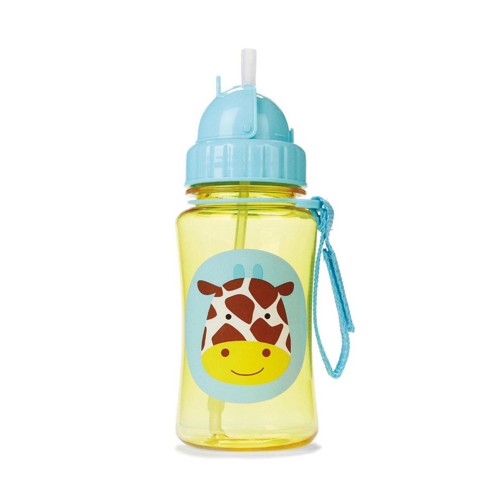Botella zoo - giraffe