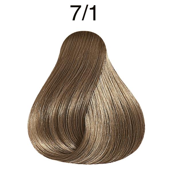 Color touch rich naturals naturals 7/1 rubio mediano ceniza 60ML