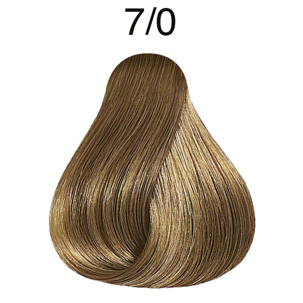 Color perfect pure naturals 7/0 rubio medio