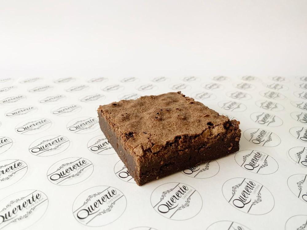 Brownie de chocolate Porción individual