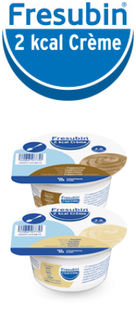 Fresubin 2 kcal creme Pote 125g