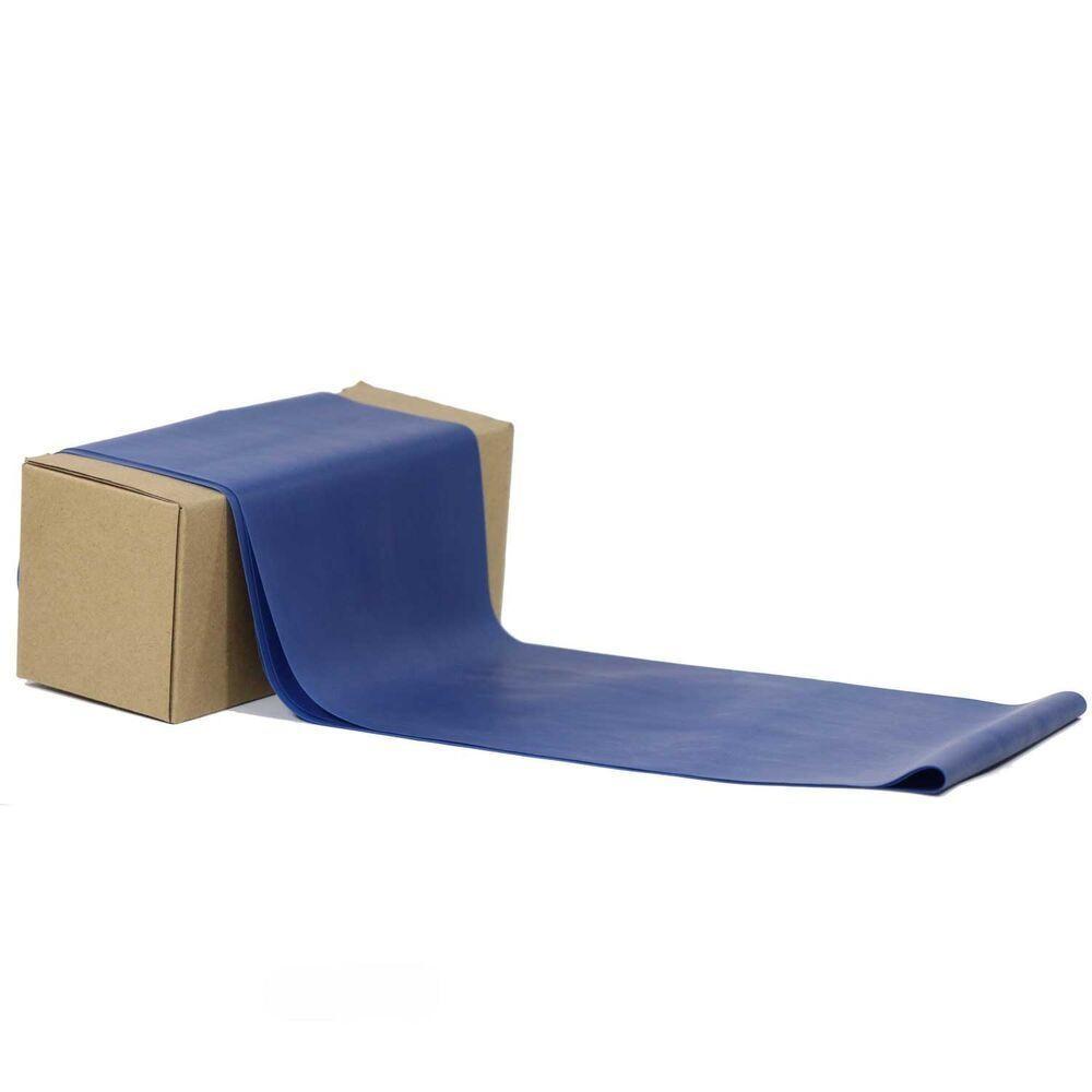 Banda ejercicio azul